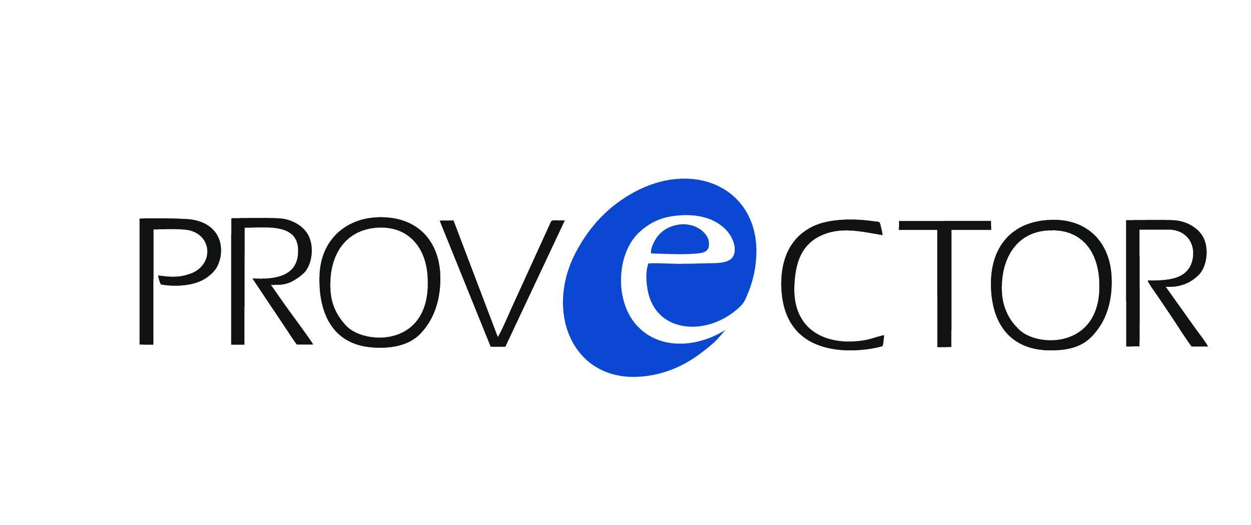 provector logo
